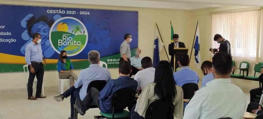 Rio Bonito receberá R$ 400 mil  para Saúde através de emenda parlamentar da deputada Clarissa Garotinho