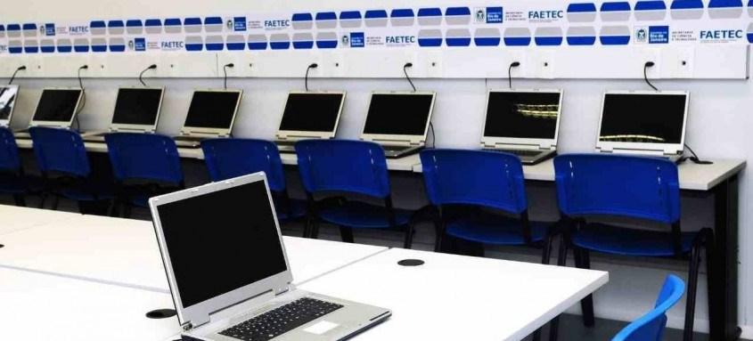 Atendimentos serão destinados aos que necessitam de estrutura digital com vistas à realização das aulas online