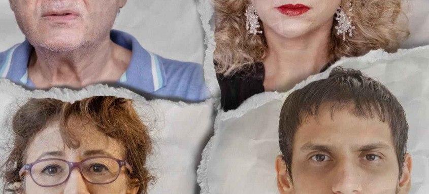 Espetáculo online revisita o periodo da Nova Republica e 'era Collor' no Brasil