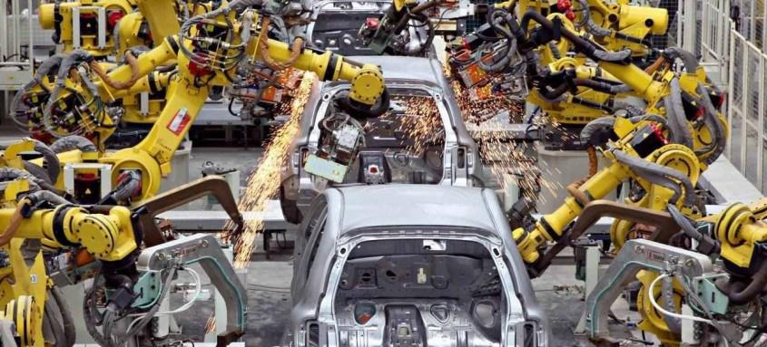 Essas empresas geram 15 mil empregos diretos na área industrial