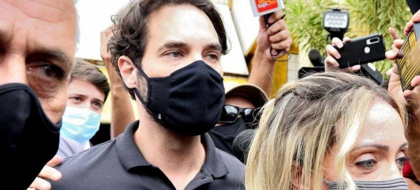 A juíza Elizabeth Machado Louro, do Tribunal de Júri, determinou que, por questões de segurança, as testemunhas da defesa sejam ouvidas em outra ocasião