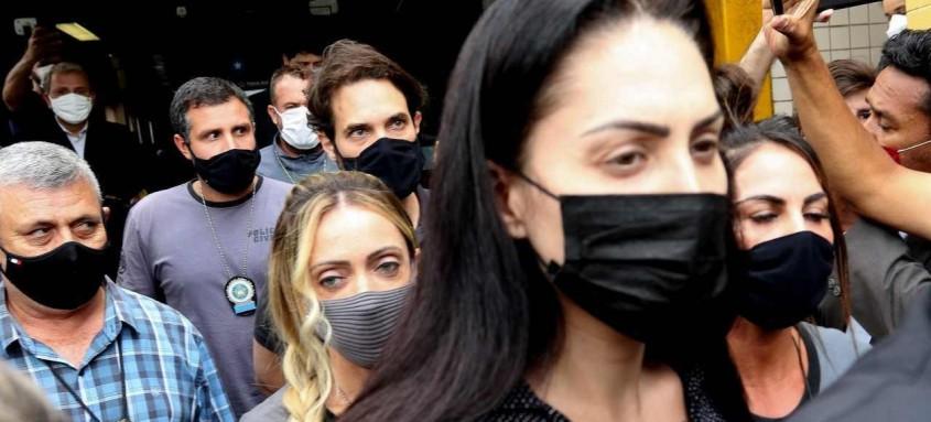 A juíza Elizabeth Machado Louro ouviu testemunhas de acusação por mais de 14 horas e designou a continuação da audiência para os dias 14 e 15 de dezembro