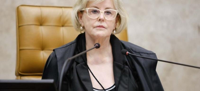 Decisão da ministra do STF Rosa Weber já está valendo, mas ainda será julgada definitivamente pelo plenário