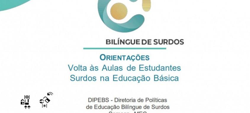 Brasil tem mais de 31 mil estudantes com deficiência auditiva