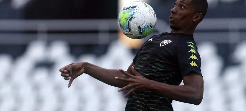 Kanu confia que equipe tem muito a evoluir na temporada