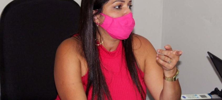 Priscila Canedo