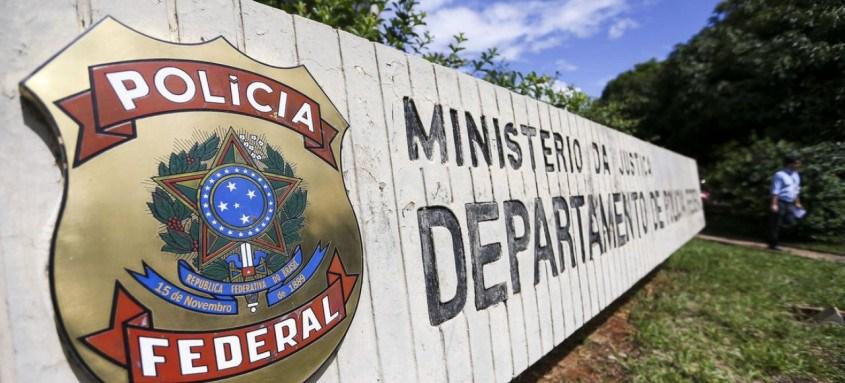 Colombiano integrava lista da Difusão Vermelha da Interpol