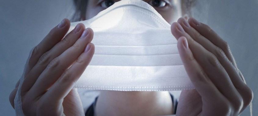 A prefeitura tem reforçado a importância da uso da máscara e dos demais cuidados para evitar a propagação da covid
