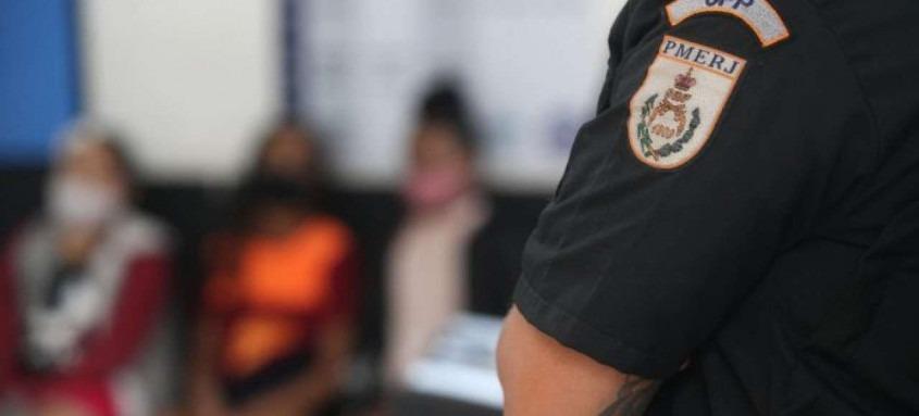 As ações marcam a campanha Maio Laranja, que simboliza o mês de combate à violência e à exploração sexual de crianças e adolescentes