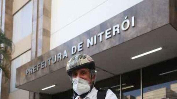 Divulgação/ Prefeitura de Niterói