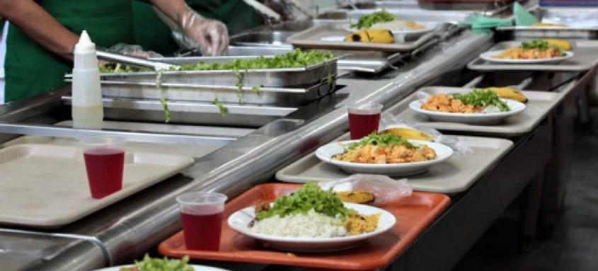 Restaurante Popular Jorge Amado oferece refeições prontas: café da manhã e almoço a preço popular