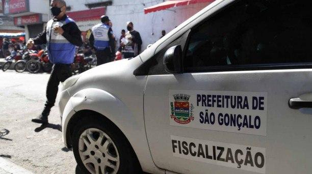 Renan Otto / Prefeitura de São Gonçalo