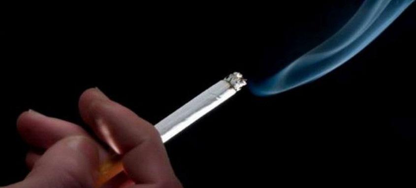 Lançamento marca o Dia Mundial sem Tabaco, comemorado nesta segunda-feira