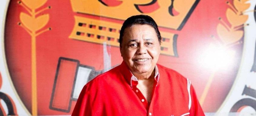 Artista foi campeão do carnaval cinco vezes, uma delas pela Viradouro
