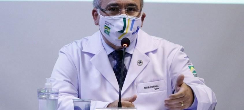 Brasil foi confirmado como sede da competição