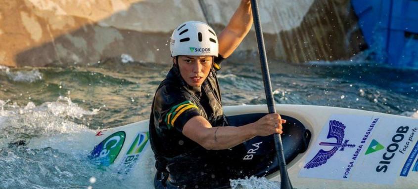 Grupo defenderá país em 17 modalidades, entre elas canoagem slalom