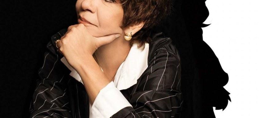Álbum de Sandra contou com participações de Ney Matogrosso e Zeca Baleiro