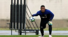 Vitor Silva / Botafogo
