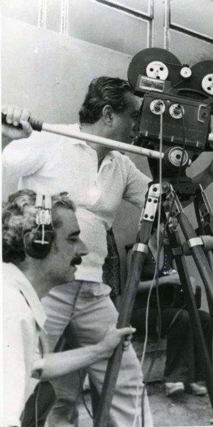 Acervo do cinegrafista Esdras Baptista é o primeiro a ser digitalizado