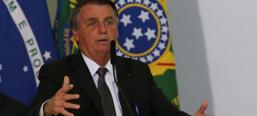 Presidente falou com exclusividade para para a Rádio Nacional