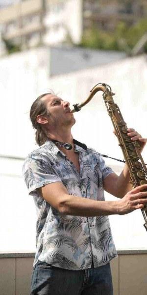 O Quarteto Xapamurú, com Daniel Horn, abre o festival no Rio