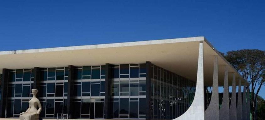 Sede do Supremo Tribunal Federal(STF): ministra Cármem Lúcia deu prazo de 24 horas para posicionamento da Procuradoria Geral da República (PGR)