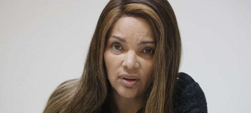 A ex-deputada federal Flordelis está presa desde 13 de agosto acusada de ser mandante do assassinato do pastor Anderson do Carmo