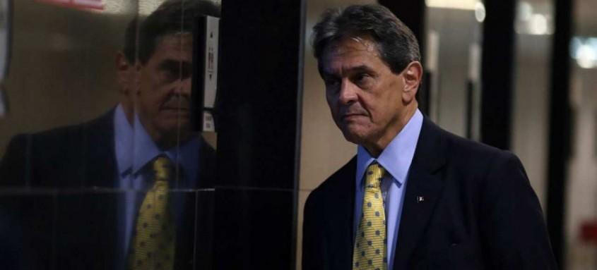 Jefferson teve mandado de prisão pedido pelo ministro Alexandre de Moraes, do STF, devido a vídeos nas redes sociais