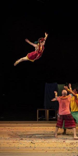 Festival Internacional Sesc de Circo acontece virtualmente