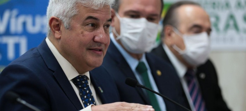 Para ministro, pandemia deixou clara importância da ciência