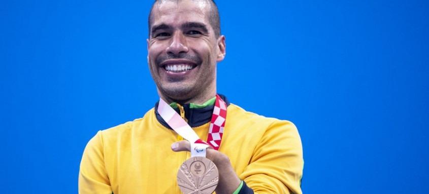 Anúncio foi feito pelo presidente do Comitê Paralímpico Brasileiro