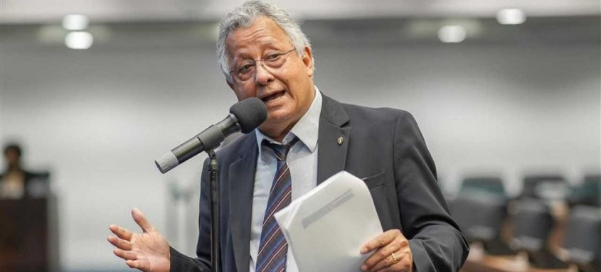 deputado Dionisio Lins (PP),