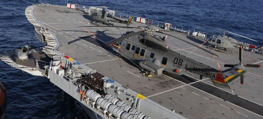 Exercício visa integrar militares e treinar para ações humanitárias