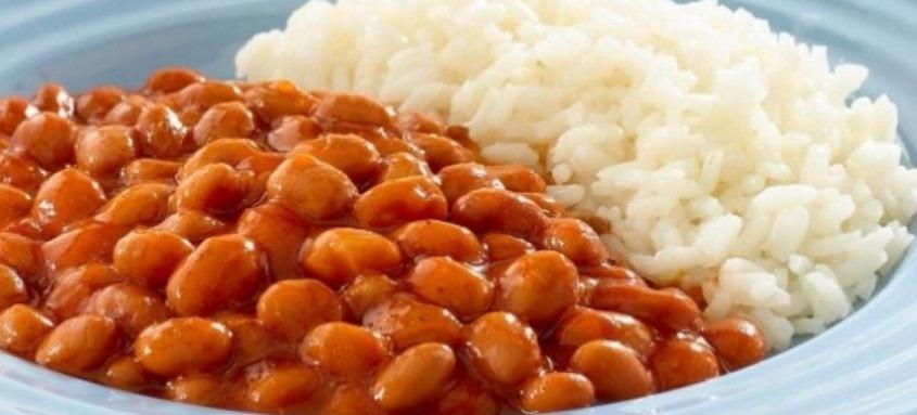 Carga tributária sobre o feijão e o arroz ficou equiparada à de São Paulo. Proposta foi do deputado Rosenverg Reis