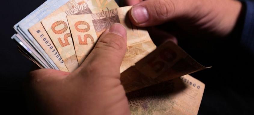 Os dados foram divulgados, hoje (1º), pelo Instituto Brasileiro de Economia da Fundação Getulio Vargas