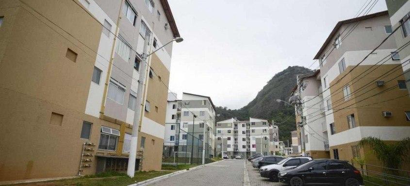 Carteira habitacional da Caixa representa atualmente 67,3% de todo o financiamento imobiliário concedido no país