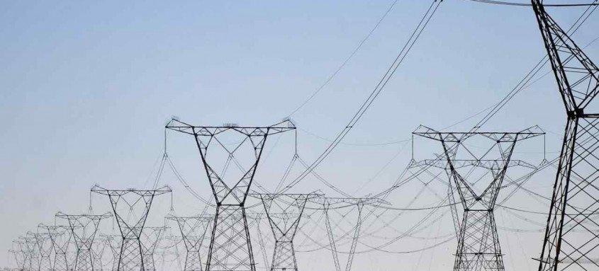 A empresa pública organizada sob a forma de sociedade anônima vinculada ao Ministério de Minas e Energia