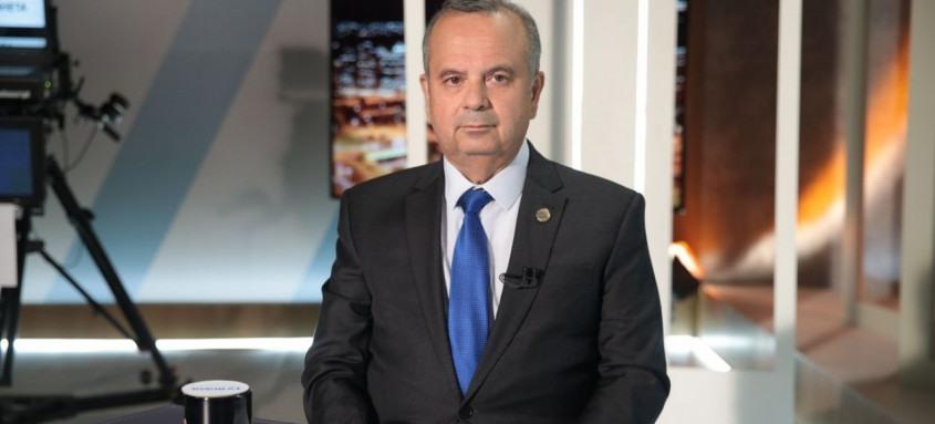 Ministro do Desenvolvimento Regional esteve no Sem Censura