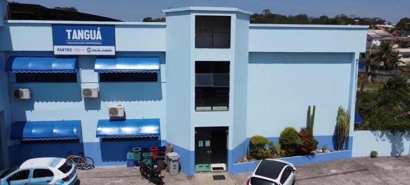 Abertura da Fundação de Apoio à Escola Técnica traz mais oportunidades para os moradores do município e cidades vizinhas