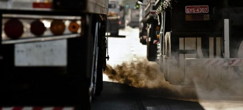 Ações de precificação cobrem 21,5% das emissões mundiais de gases