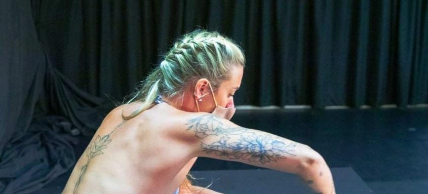 Cia de Ballet de Niterói apresenta