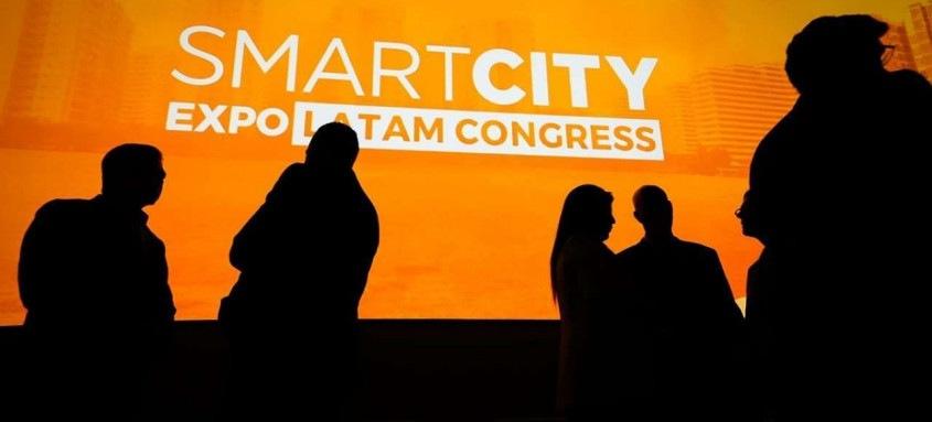 O Prêmio Latam Smart City Awards 2021 é concedido às melhores cidades latino-americanas que desenvolvem projetos na categoria Transformação Digital e Reconstrução Econômica