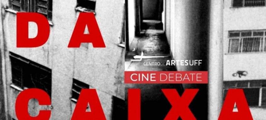 A transmissão acontecerá pela página do Facebook do Centro de Artes