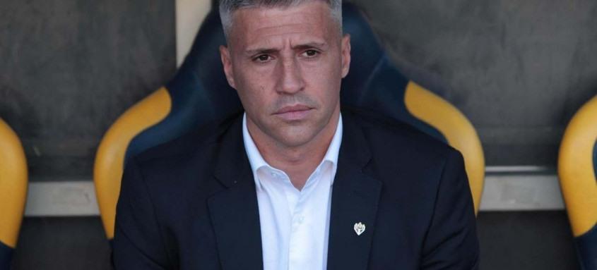 Hernán Crespo deixa o São Paulo na 13ª posição do Brasileiro e com o título paulista