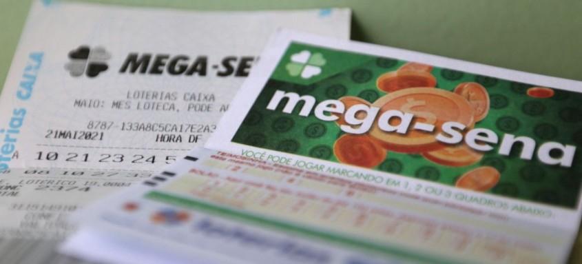 As apostas podem ser feitas até as 19h, no horário de Brasília